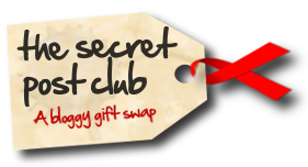 Secret Post Club – April