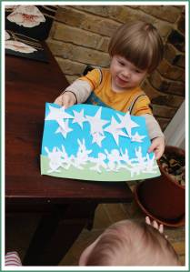 Kids Craft – Story Telling