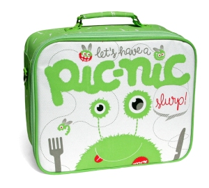 Giveaway – Gorgeous Peanut & Pip PicNic set