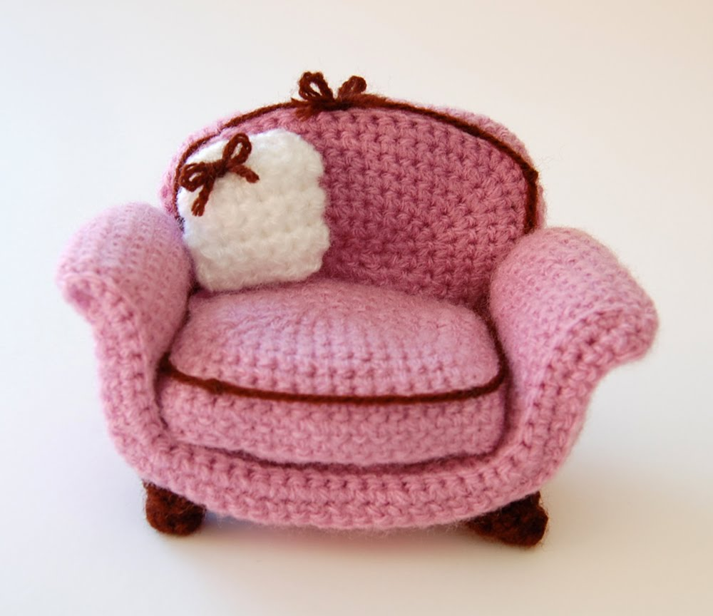 free amigurumi patterns Redtedarts Blog