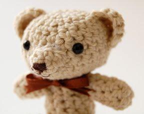How To    Make an Amigurumi (Crochet Animal Friends) Guest Post